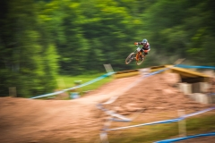 Speed hucking brought to you by Connor Fearon.