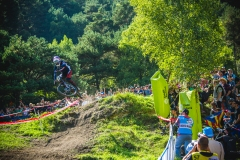 I feel as though Loris Vergier didn't get his due justice regarding coverage this year, as he was frequently out-shone by teammate [now World Champion] Loic Bruni. The Frenchman has skill and speed - he'll be on the top step soon!