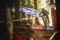 """""""Jacob Dickson is looking ridiculously fast, and doesn't even seem bothered..."""" - over heard in the media room. It's true, he's on it, and 36th in seeding is further proof."""