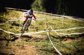 Matt Walker is back at it this weekend after sitting Andorra out on his own accord to make sure he was 100% for World Champs. Matt is a smart dude, and has a bright career ahead of him.