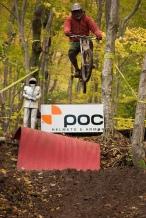 Proper courses had big roadmaps, Platty '09.