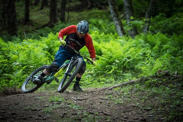 Marin Alpine Trail 8 Shakedown